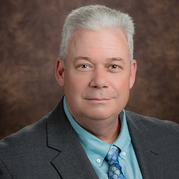 Aaron D. Carey