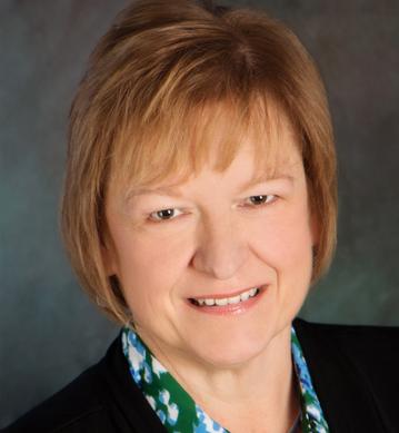 Sharon M. Litwin, RN, BSHS, MHA, HCS-D